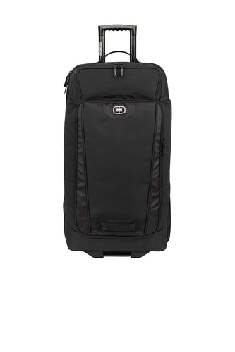 ogio nomad 30 travel bag 413017 black
