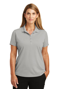 CornerStone Light Grey CS419  polo shirts with company logo