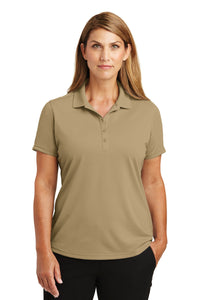 CornerStone Tan CS419  polo shirts with company logo