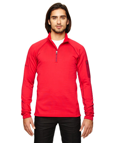 Marmot Team Red 80890 company sweatshirts printed