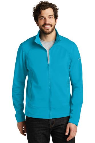 Eddie Bauer Denali Blue EB240 custom jackets with logo