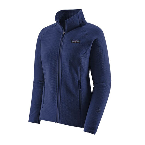 Patagonia Women's R2 TechFace Jacket 83630 Classic Navy