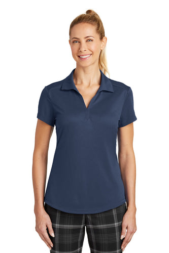 nike midnight navy 838957 polo shirts brand logo