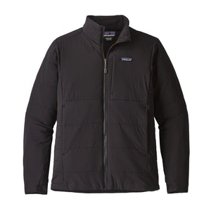 Patagonia Men's Nano-Air Jacket 84252 Black