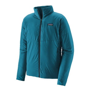 Patagonia Men's Nano-Air Jacket 84252 Balkan Blue