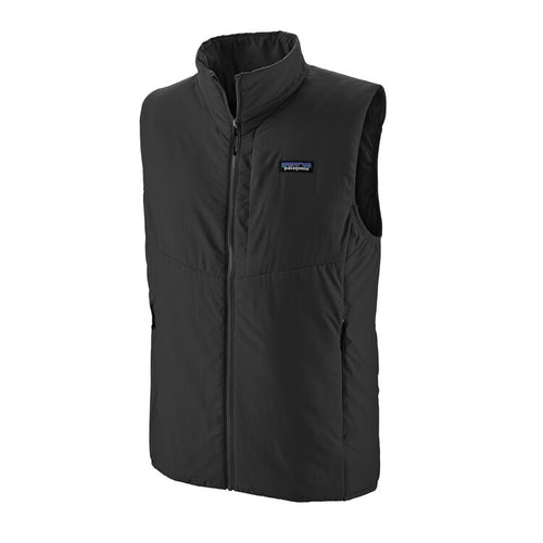 Patagonia Men's Nano-Air Vest 84272 Black