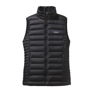 Patagonia Women's Down Sweater Vest 84628 Black