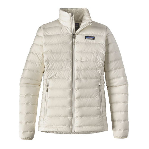 Patagonia Women's Down Sweater 84683 Birch White