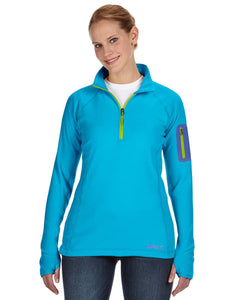 Marmot Atomic Blue 88250 printed sweatshirts for business