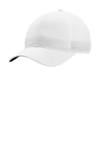 nike dri-fit tech cap nkaa1859 white/ black