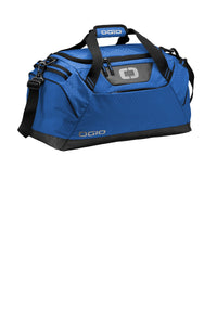 ogio catalyst duffel 95001 cobalt blue