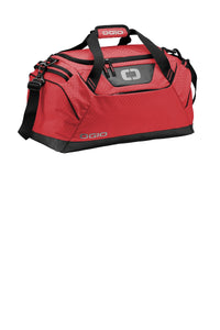 ogio catalyst duffel 95001 laser red