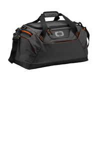 ogio catalyst duffel 95001 tarmac orange