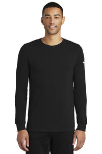 nike-dri-fit-cotton-poly-long-sleeve-tee-nkbq5230-black