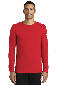 nike-dri-fit-cotton-poly-long-sleeve-tee-nkbq5230-university-red