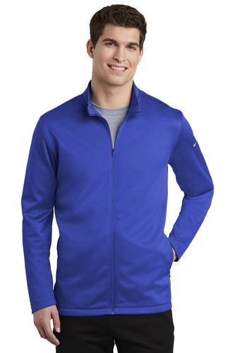Nike Game Royal NKAH6418  embroidered jackets for business