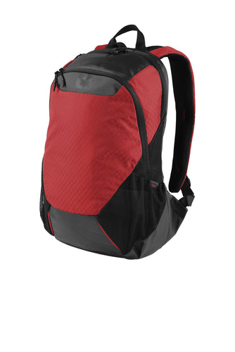 ogio basis pack 91003 ripped red