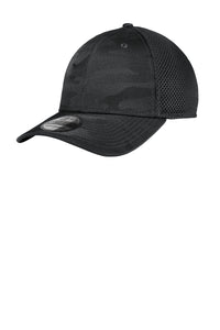 New Era NE1091 Black Camo