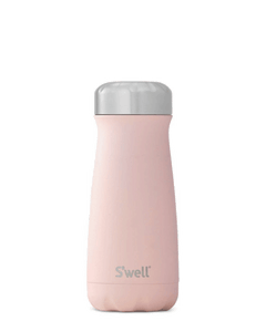 S'well Pink Topaz 16 oz Traveler