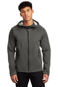 The North Face Asphalt Grey NF0A47FG custom logo jackets