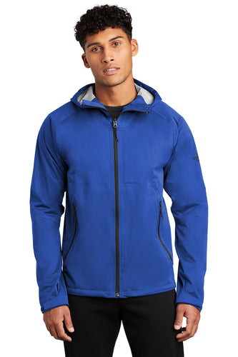 The North Face TNF Blue NF0A47FG custom logo jackets