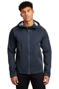 The North Face Urban Navy NF0A47FG custom logo jackets