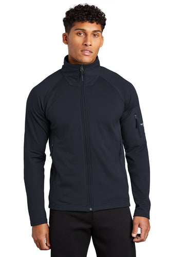 The North Face Urban Navy NF0A47FD custom jackets with logo