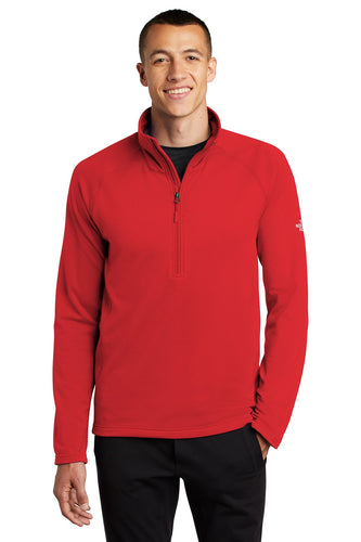 The North Face TNF Red NF0A47FB sweatshirts custom logo