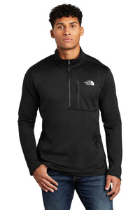The North Face TNF Black NF0A47F7 sweatshirts custom logo