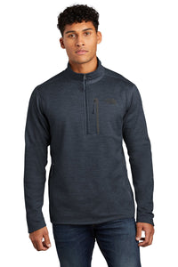 The North Face Urban Navy Heather NF0A47F7  sweatshirts with company logo