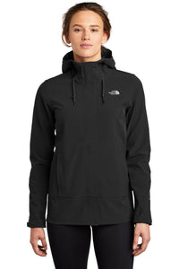 The North Face TNF Black NF0A47FJ company jackets with logo