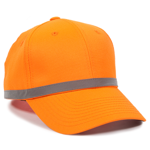 Outdoor Cap ANSI-100 Neon Orange