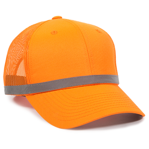 Outdoor Cap ANSI-100M Neon Orange