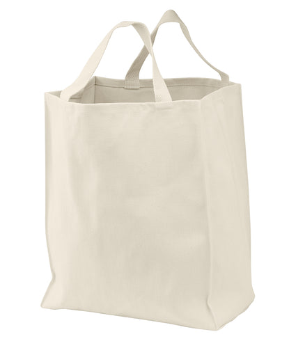 port authority_b100 _natural_company_logo_bags