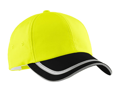 Port Authority Enhanced Visibility Cap