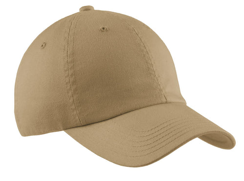 Port Authority Portflex Unstructured Cap