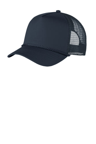 Port Authority 5-Panel Snapback Cap
