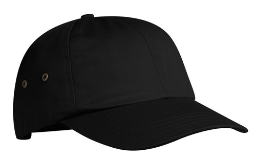 Port & Company - Fashion Twill Cap with Metal Eyelets