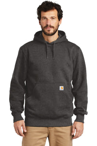 Carhartt Carbon Heather CT100615 custom business sweatshirts