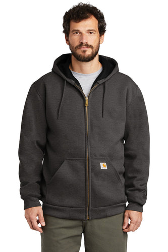 Carhartt Carbon Heather CT100632  custom sweatshirts for business