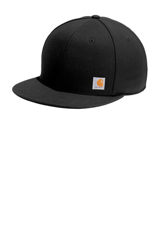 carhartt ashland cap ct101604 black