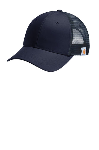 carhartt rugged professional series cap ct103056 navy