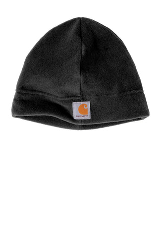 Custom Carhartt Fleece Hat CTA207 Black