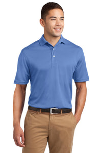 Sport-Tek Blueberry TK469 quality polo shirts with company logo