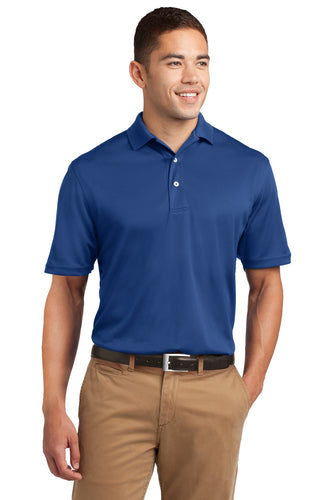 Sport-Tek Royal TK469 business polo shirts embroidered