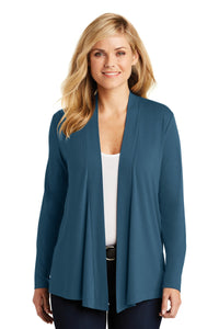 Port Authority Ladies Concept Knit Cardigan