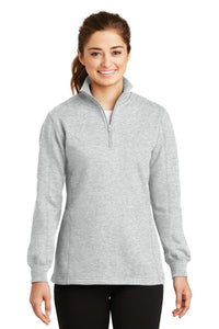 Sport-Tek Athletic Heather LST253  printed sweatshirts for business