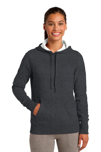 Sport-Tek Graphite Heather LST254  custom business sweatshirts