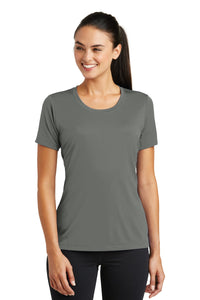 Sport-Tek Ladies PosiCharge Tough Tee