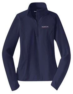Sport-Tek True Navy LST850  embroidered sweatshirts for business